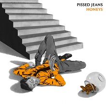 PissedJeansHoneys
