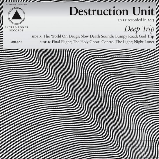 DestructionUnitDeepTrip