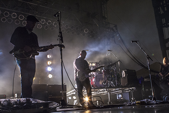 Pixies at Riot Fest Chicago 2013 by Mara Robinson