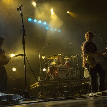 Pixies at Riot Fest Chicago 2013