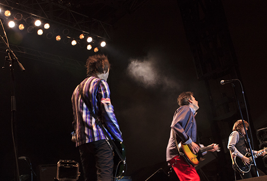 The Replacements at Riot Fest Chicago 2013 by Mara Robinson