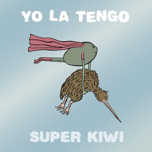 SuperKiwi