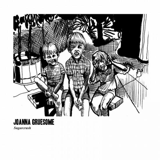 JoannaGruesomeSugarcruch