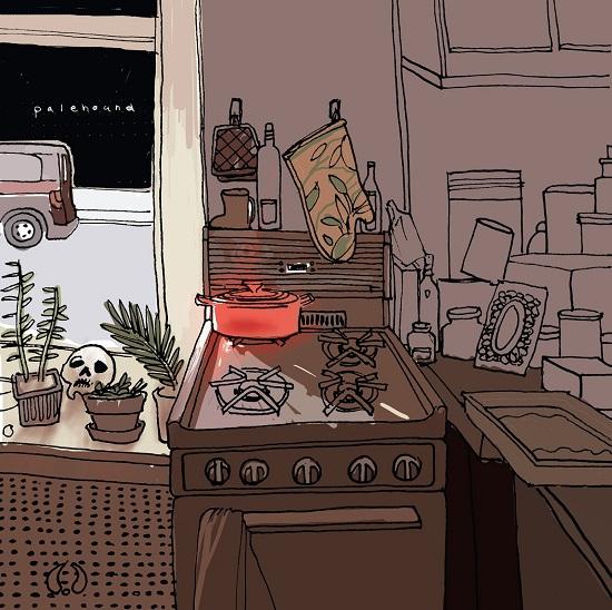 PALEHOUND kitchen7dig